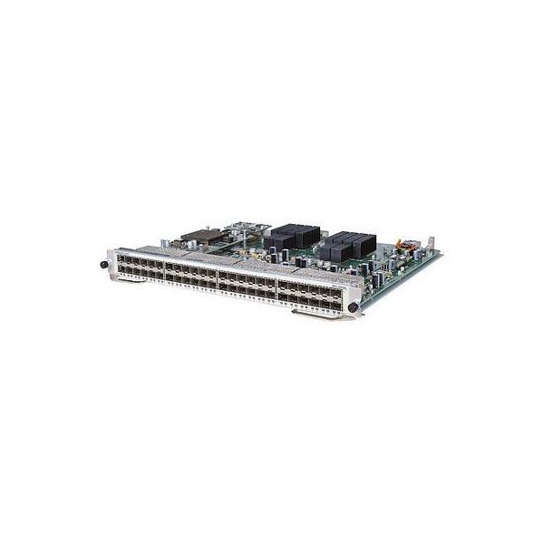 HP A8800 48-port GbE SFP SVC Proc Mod JC604-61001