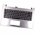 ASUS palmrest S46CB with keyboard 13GNTJ1AM051-1