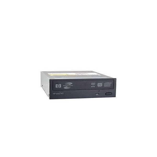 HP DVD/CD rewritable drive GCA-4166B