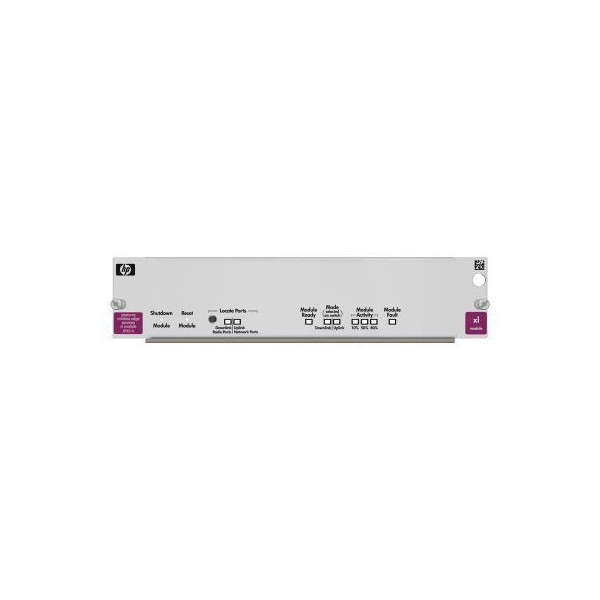 HP Switch Module Access Controller J8162-69101