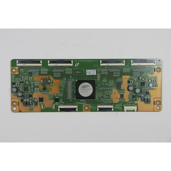 SAMSUNG inverterboard for UE65HU7100S LMF650FJ05