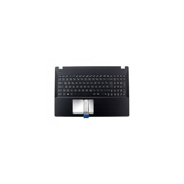 ASUS palmrest for P2520LJ-XO0171G incl keyboard and touchpad 13NX006XP0XX11