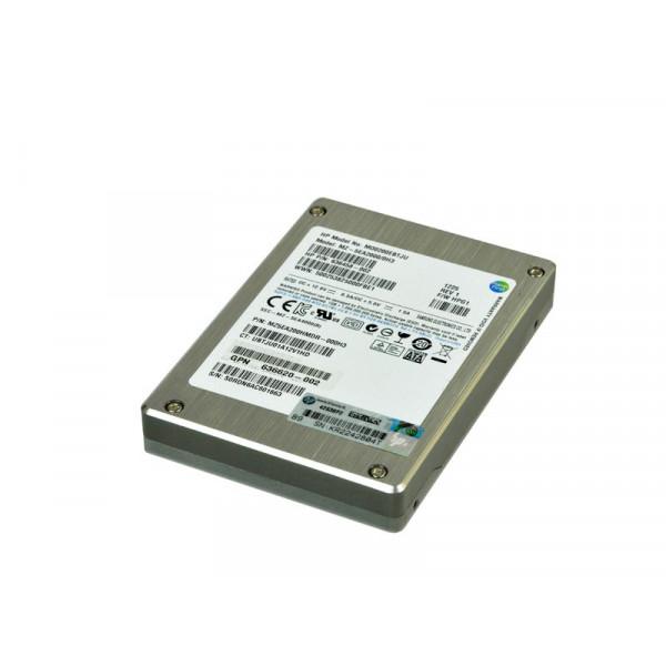 HP hpe G8 G9 200GB 3.5-INCH (LFF) Pluggable Serial ATA (LFF SATA) 3G SC 636458-002