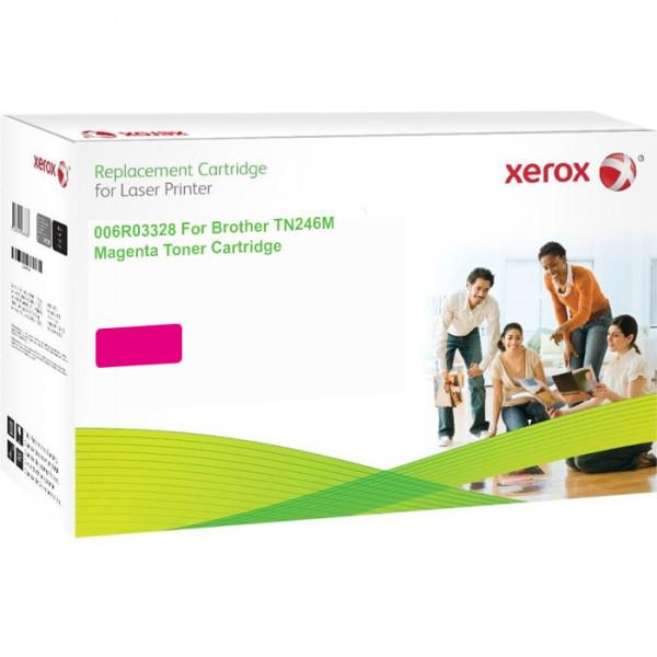 XEROX Toner Cartridge bro TN-246 2.3K Magenta 006R03328