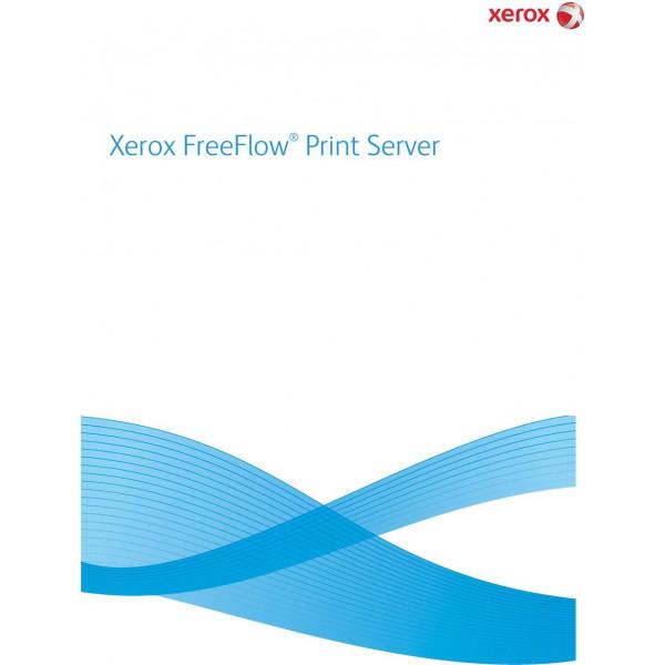 XEROX Freeflow Printserver for CPJ75 497K12950