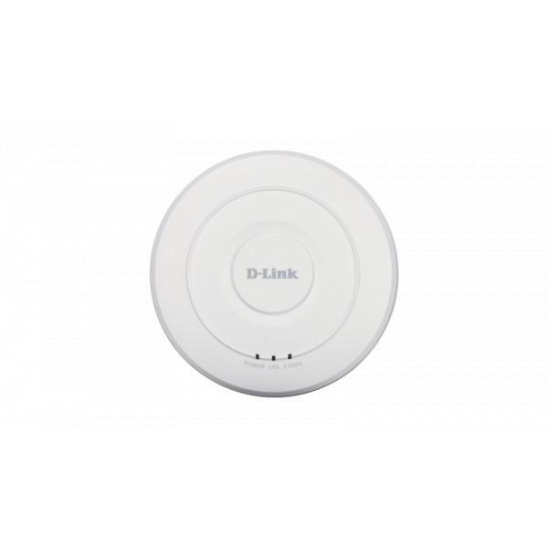 D-LINK 300MBIT/S White WLAN DWL-2600AP