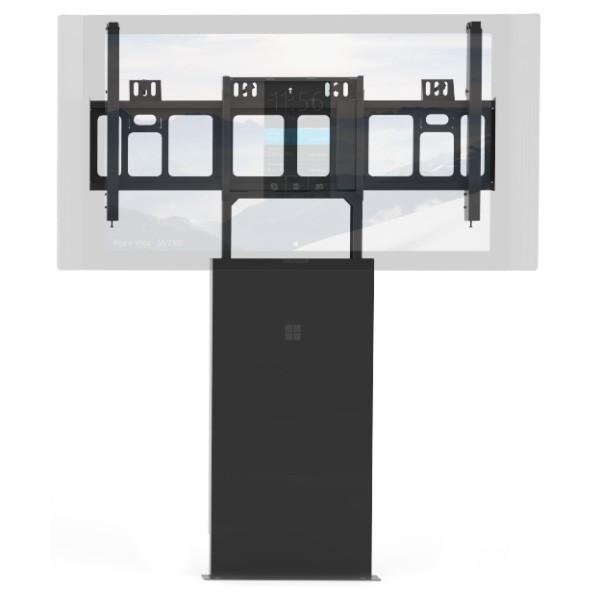 "MICROSOFT Surface Hub 84"" Floor Support Mount HV4-00001"