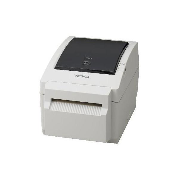 TOSHIBA B-EV4 barcodeprinter B-EV4D-GS14-QM-R