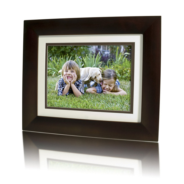 HP photo frame DF800 8in 4:3 grow win DF800B2-10