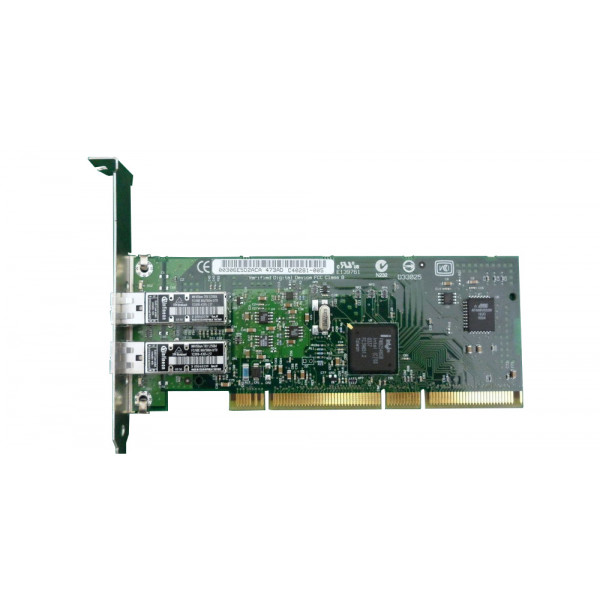 HP PCI-X Combo Card A7011-69001