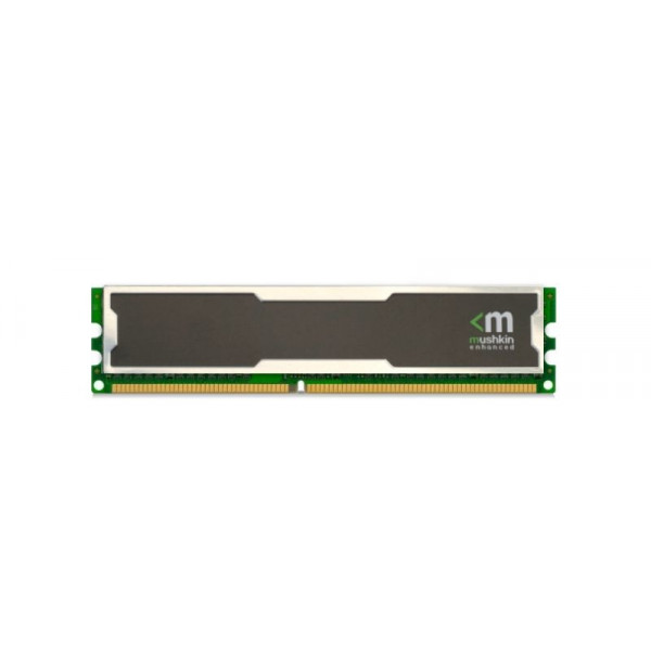 MUSHKIN 1GB PC2700 1GB DDR 333MHZ 991753