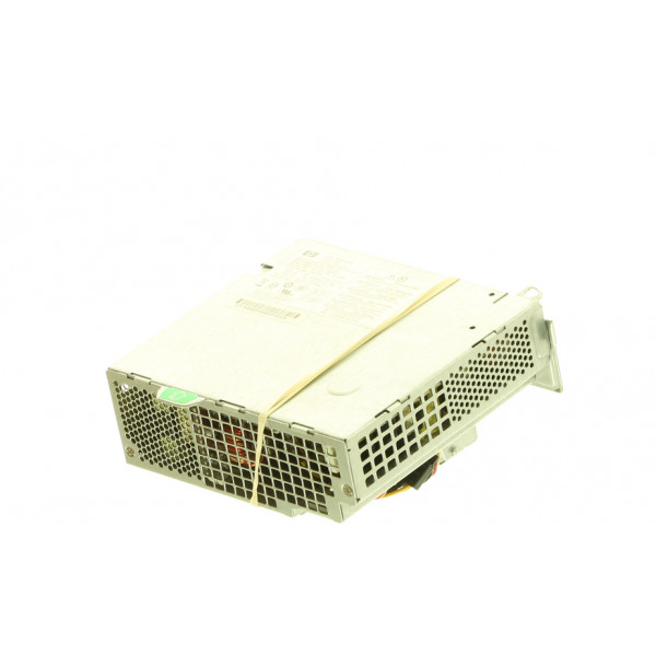 HP Power supply assembly 240W ATX Metallic power supply unit 462435-001-RFB