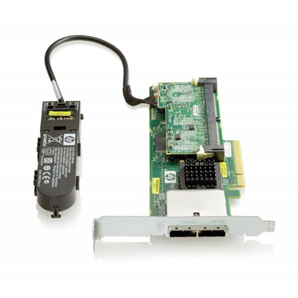 HP P411 SAS PCIe RAID controller card 013236-001