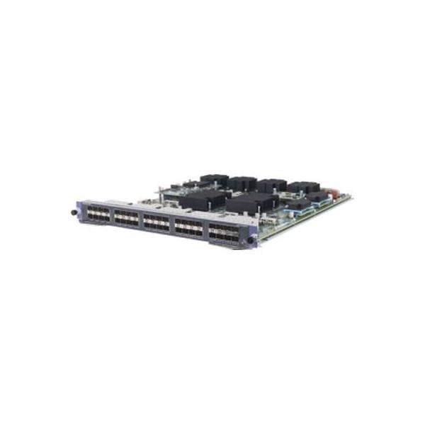 HP SP FlexFabric 12500 16P 40GBE QSFP+ FD Module JG790-61001
