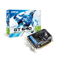 MSI MS/N640-2GD3 DDR3 128 fan PCI e 3.0 ATX