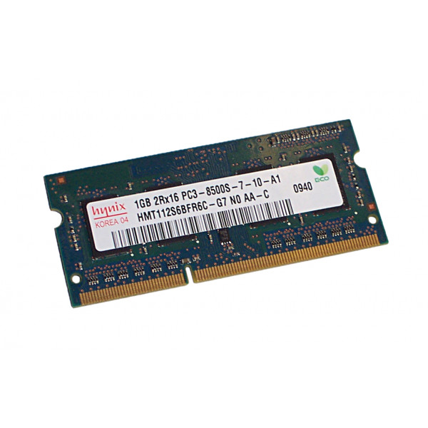HYNIX 1GB RAM for computers HMT112S6BFR6C-G7