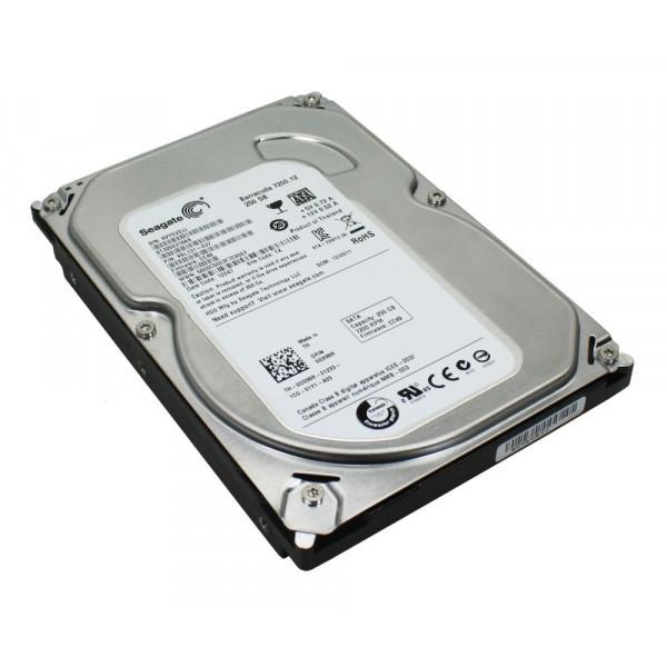 HP SPS-DRV HD 250GB SATA-3GB scrty 440747-001