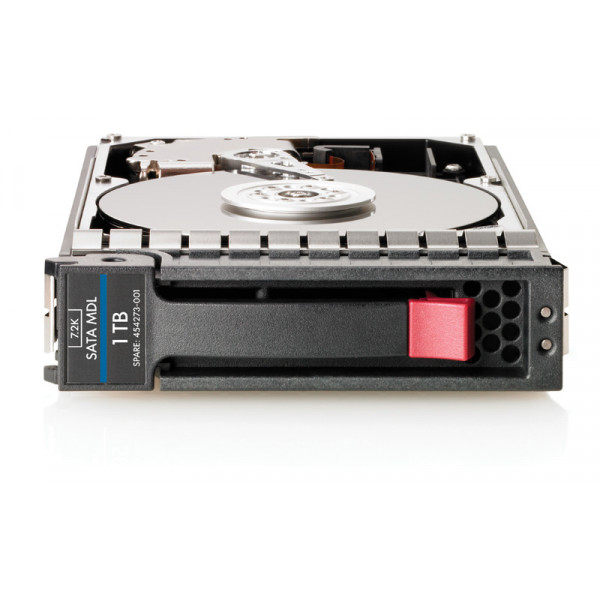 HP SPS DRV 1T SATA 300 SQ 7200 rohs WS 508027-001