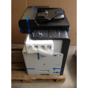 SAMSUNG Multifunction Printer CLX-9201NA/SEE