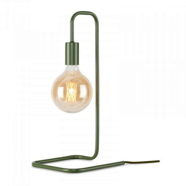 it's about RoMi London Table Lamp Olive 95-06-75