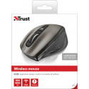 TRUST Kerb Wireless Laser Mouse Black 20784