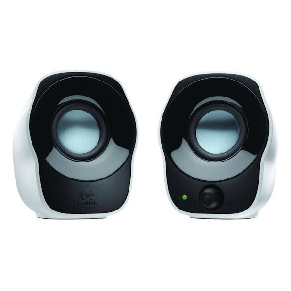LOGITECH Z120 Stereo speakers 980-000513