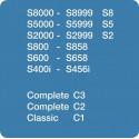 MIELE HyClean 3D Efficiency GN Vacuum Bags 41996572D