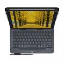 LOGITECH Universal Folio Keyboard Case QWERTY 920-008341