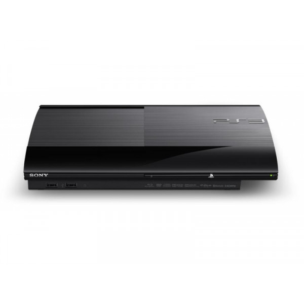SONY PlayStation 3 Slim 12GB CECH-4004A