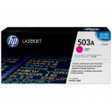 HP 503A Magenta Original LaserJet Toner Cartridge Q7583A