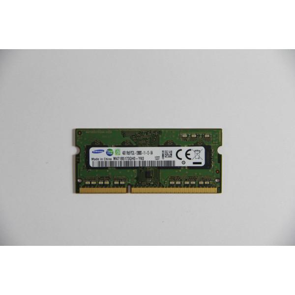 SAMSUNG DDR3L M471B5173QH0-YK0