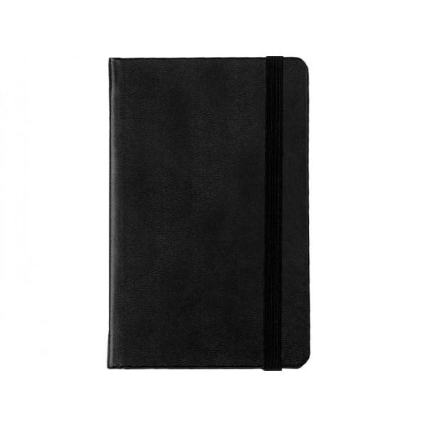 Helma 10 x 14 Blocco note book Black BB464-10