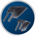 REMINGTON Hair clipper PrecisionCut Precision Steel HC5300