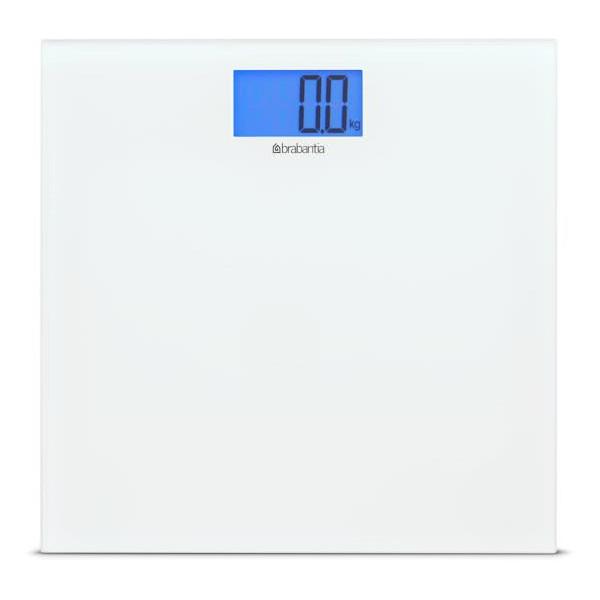 Brabantia Bathroom scale White 483127