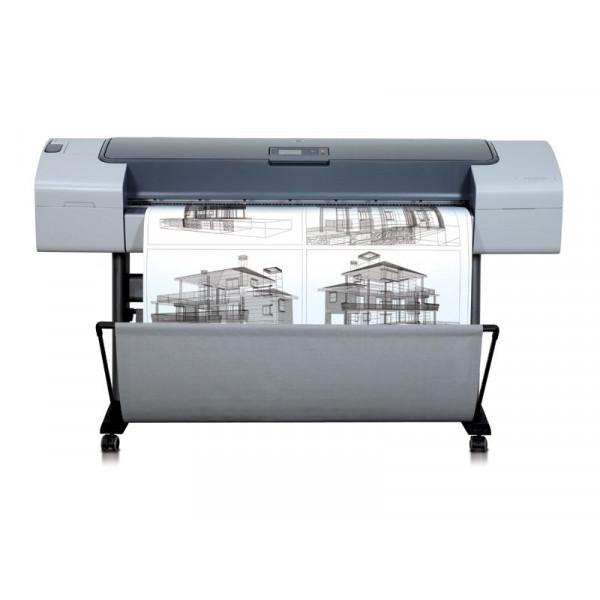 """HP designjet T610 24"""" photo printer Q6711A#ABE"""