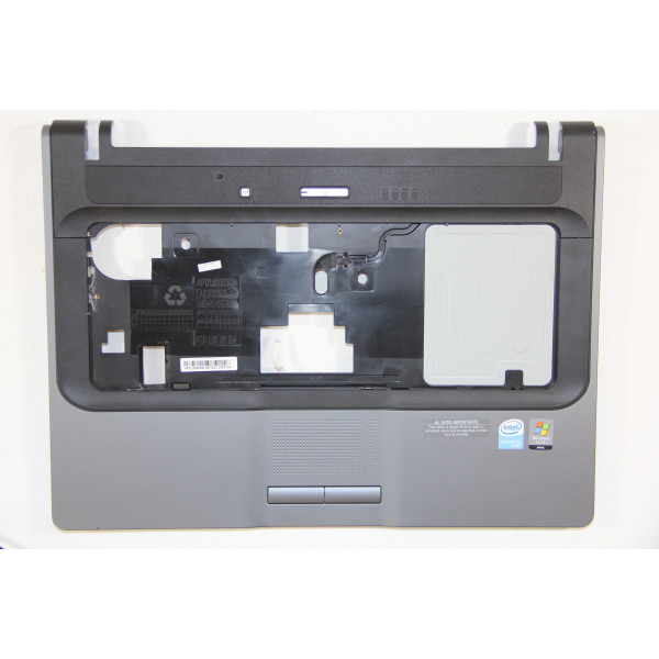 HP 350 Palmrest with Touchpad AP01J000500