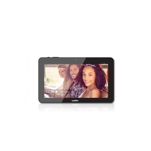 Wolder Tablet mitab california 10,1 HD QC 8GB WiFi ANDR5 D01TB0217