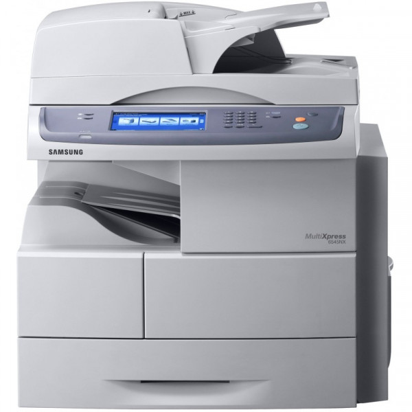 SAMSUNG Multifunction laser Printer SCX-6545N SCX-6545N/SEE