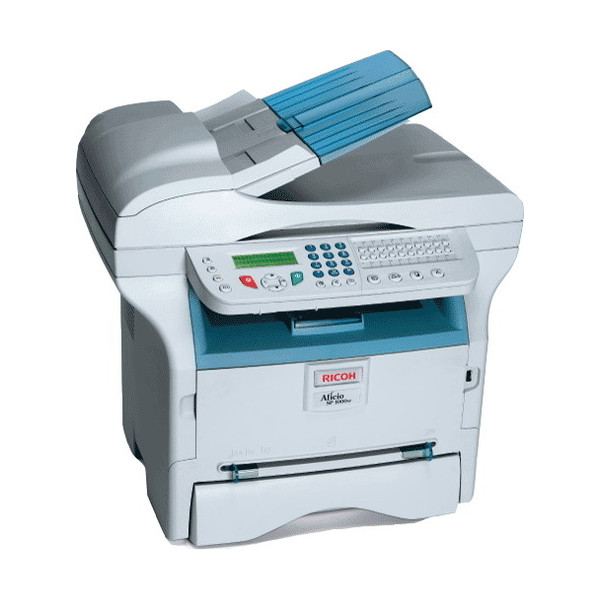 RICOH Business laser multifunction printer SP 1000SF SP1000sf