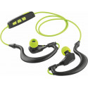 TRUST Urban Senfus Bluetooth Sport Earphones Green/Black 20890