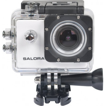 Salora PSC5335FWD + Accessoires