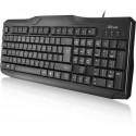 TRUST Classicline Keyboard QWERTY 20517