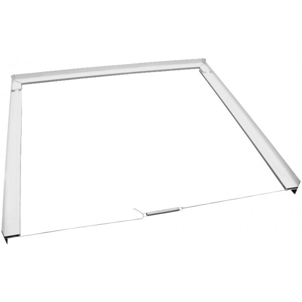 SCANPART Universal intermediate frame compact 150120107