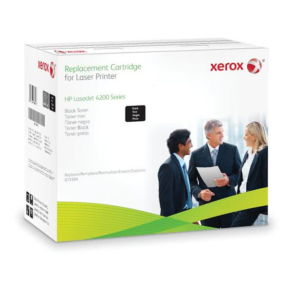 XEROX Toner Equivalent to HP Q1338A 003R99616