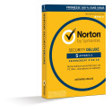 SYMANTEC Software Norton Security Deluxe (V3.0) 1 User 5 Devices FR 21355464