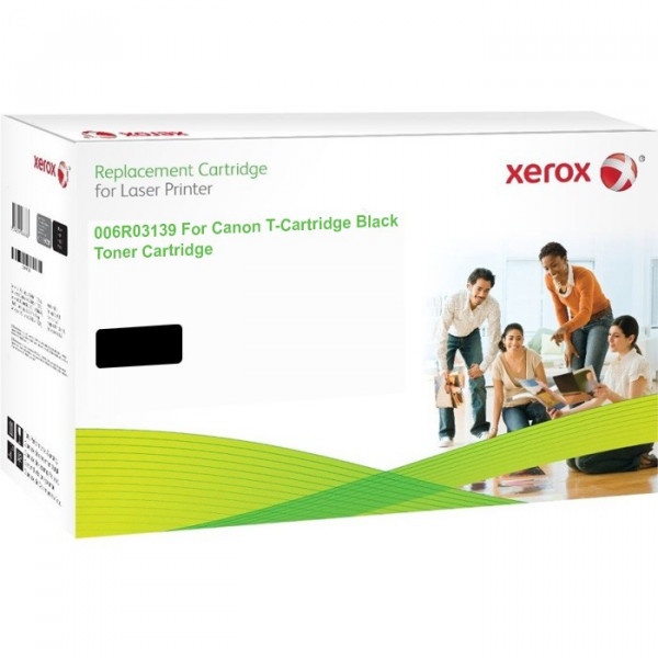 XEROX Toner FX8 Black 006R03139