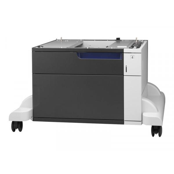 HP LaserJet 1x500 Sheet Feeder Stand FPR printer C2H56A