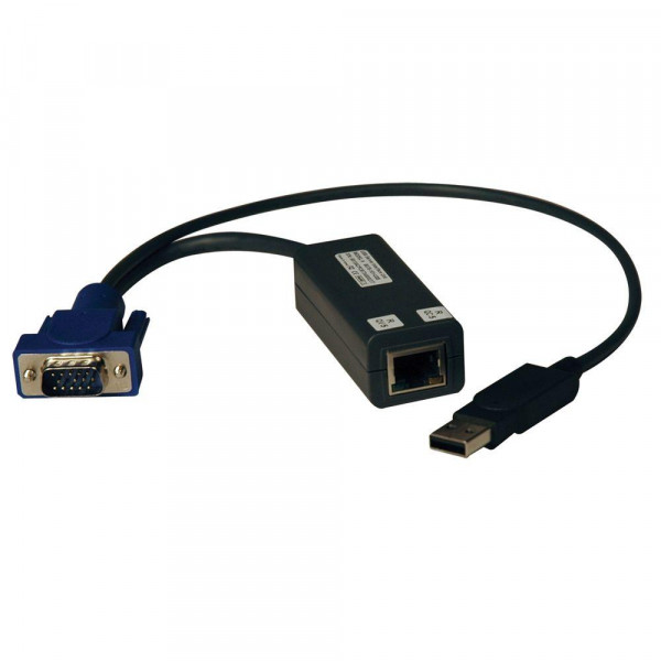 Tripp Lite USB Server Interface Module for B070 B072 B078-101-USB-1