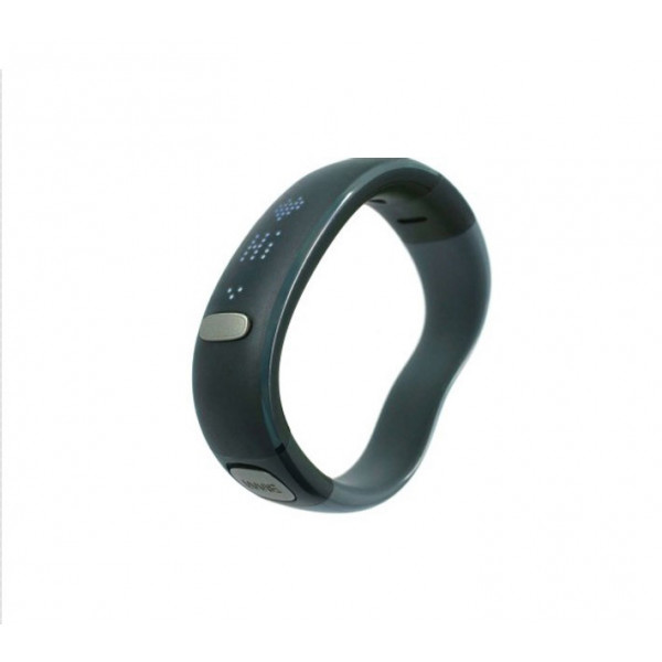 NVY Activity Trackers w/me Grey NV0047