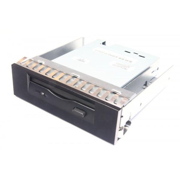 HP Diskette drive W/BTM CVR Carbon 399397-001